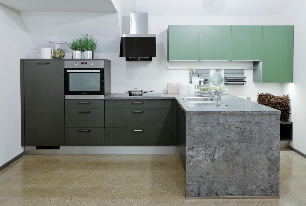 Entdecken Sie unsere Küchenideen - KüchenMaus GmbH | {Küche ideen 21}